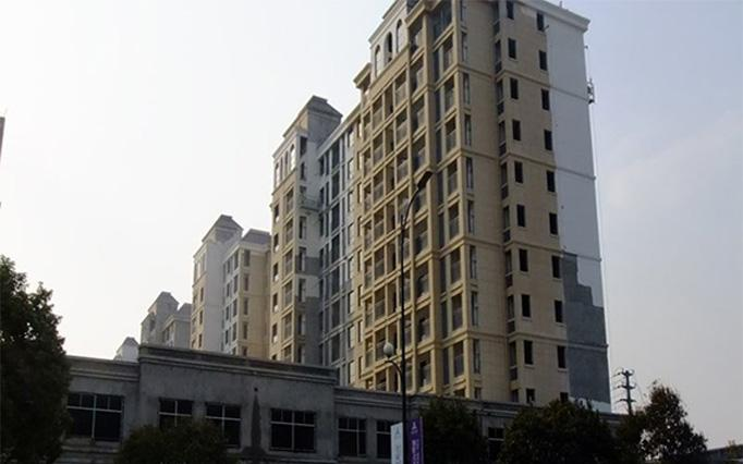 许昌市襄城怡景苑