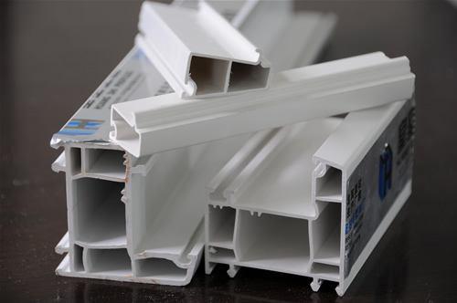 河南塑钢型材
