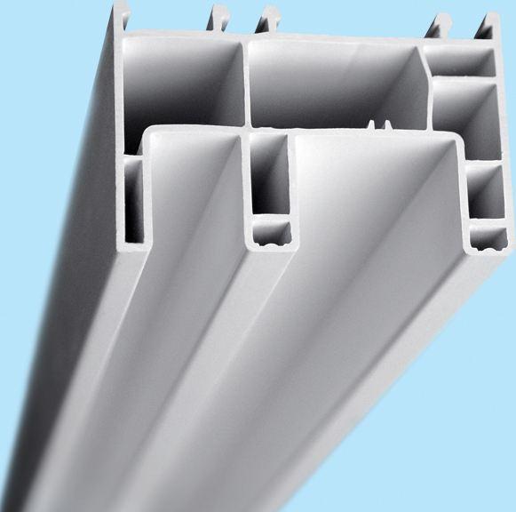 河南塑钢型材厂家